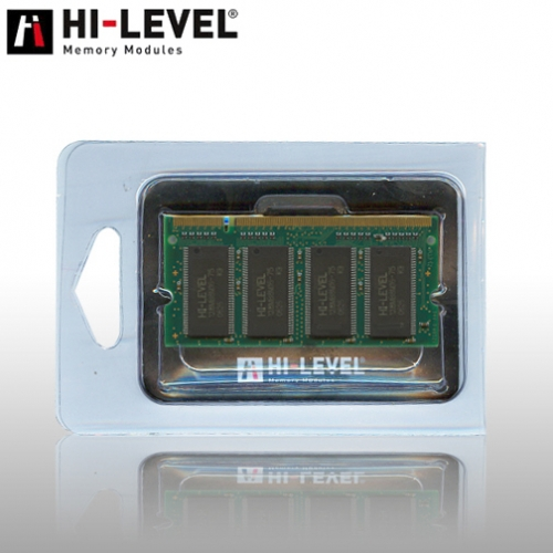 HI-LEVEL 4GB 1066Mhz DDR3 Notebook Ram HLV-SOPC8500D3/4G