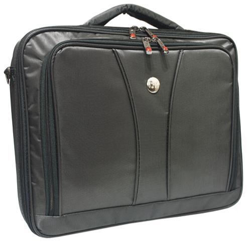 Plm NBR15 15.6 Siyah Notebook Çantası