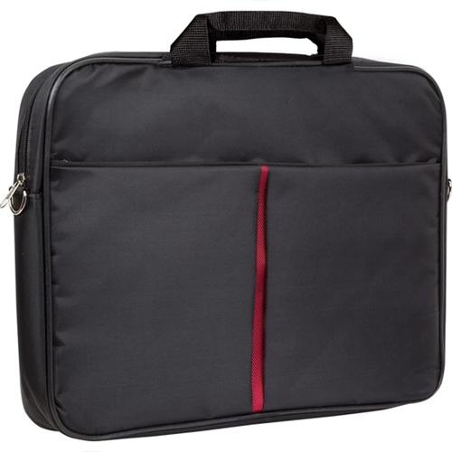 Drexel 6300 15.6 Kumaş Siyah Notebook Çantası