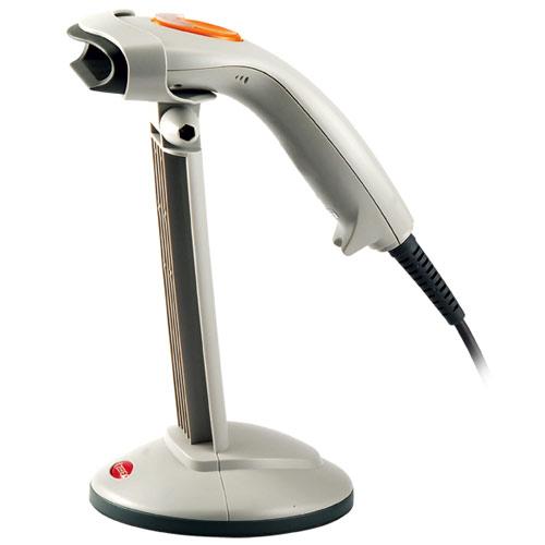 ZEBEX Z-3101 Laser El Tipi + Ayak dahil Usb Barkod Okuyucu