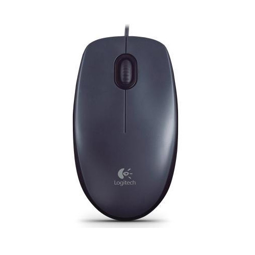 Logitech M90 910-001793 Usb Optic Siyah Mouse