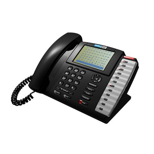 KAREL OP-50 Masaüstü Operatör Telefon Seti