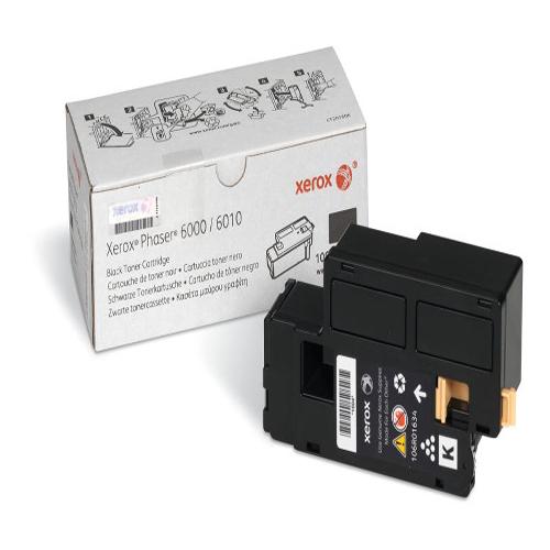 Xerox 106R01632 Toner 1.000 Sayfa Kırmızı Phaser 6000/6010/6015 Modelleri