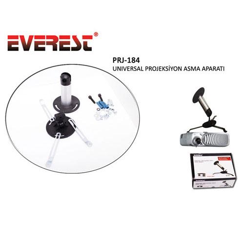 EVEREST PRJ-184 Ayaklı Projektör Tavan Askı Ap