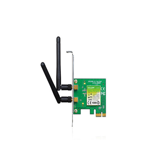 TP-LINK TL-WN881ND 300Mbps 802.11b/g/N PCI EXPRESS Wireless Kart