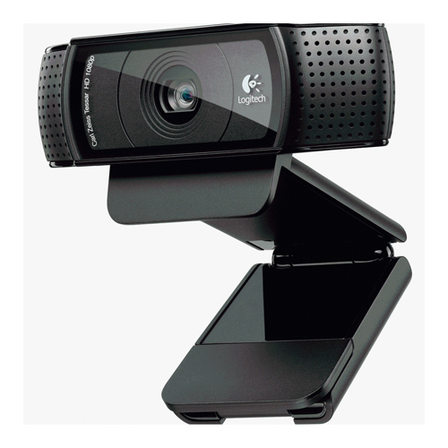 Logitech C920 960-001055 (V-U0028) Webcam