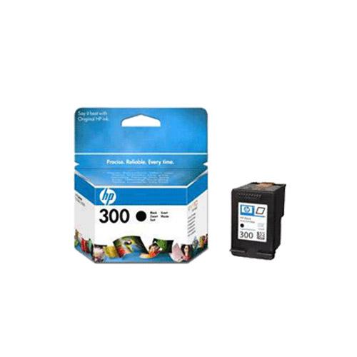HP CC640EE (300) Siyah Mürekkep Kartuş