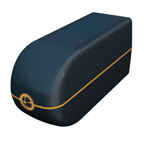 TUNÇMATİK TSK5208 LITE II 1000 VA Line Interactive AVR 7,20 dk Led Ekran KGK 2*12V 7AH