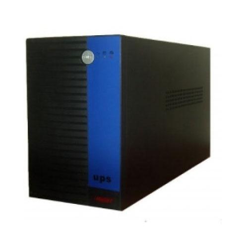 POWERBOOST B-1000 1000 VA Line Interactive Led Ekran UPS