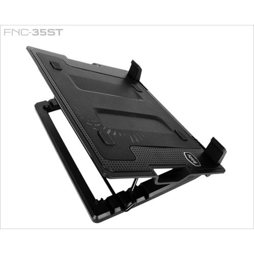 FRISBY FNC-35ST 10-17 14CM FAN+2*USB Notebook Soğutucu