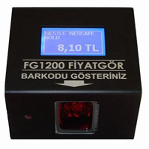 PERKON FG1200 Laser Ethernet Fiyat Gör