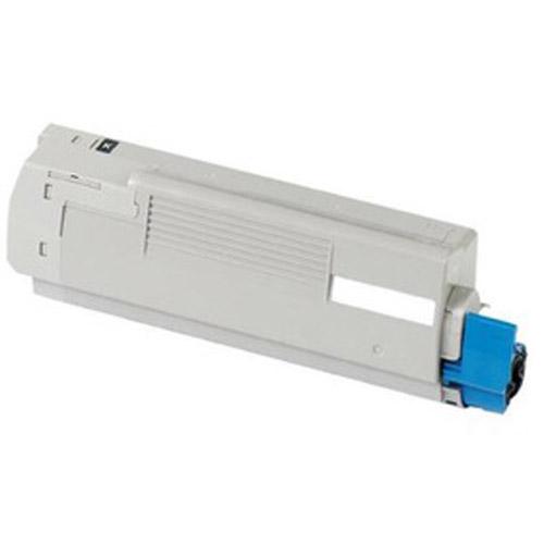 OKI 44973543 Toner 1.500 Sayfa Mavi C-301-321 Modelleri