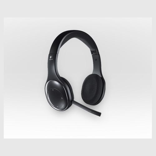 Logitech 981-000338 H800 Kablosuz Headset