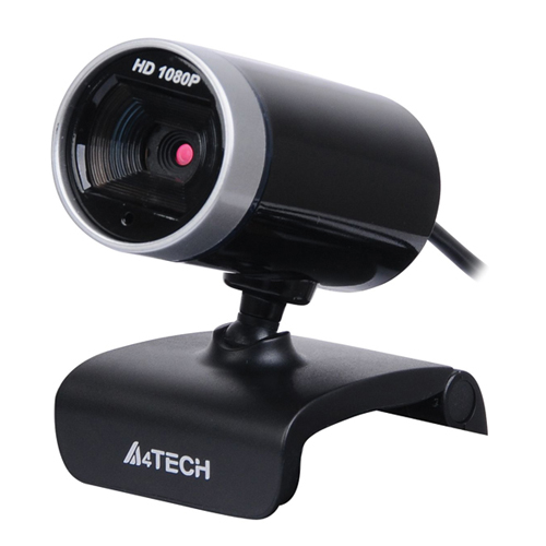 A4 TECH PK-910H 16 Mp 1080P Tak Çalıştır Yüz Takip Mikrofonlu Full HD Webcam