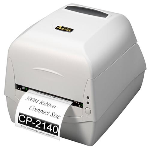 ARGOX CP-2140 Termal Transfer / Direk Termal 203 Dpi 104 mm 127 mm/s Usb Barkod Yazıcı