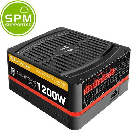 THERMALTAKE Toughpower Grand Digital DPS G 1200W 80+ Platinum PS-TPG-1200DPCPEU-P Tam Modüler PSU