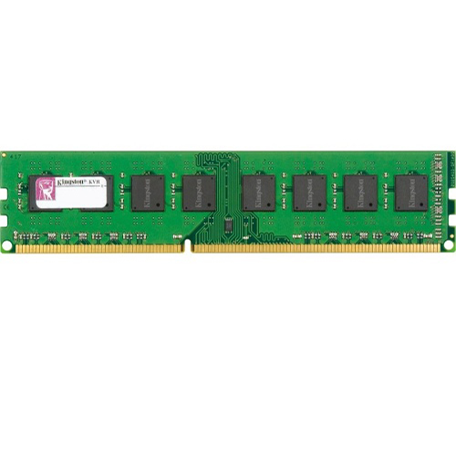 KINGSTON 4GB DDR3 1600Mhz CL11 Pc Ram KVR16N11S8/4