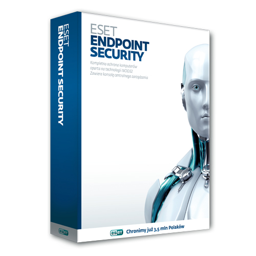 ESET NOD32 Endpoint Protection Standart 1 Server + 15 Kullanıcı 1 Yıl Box