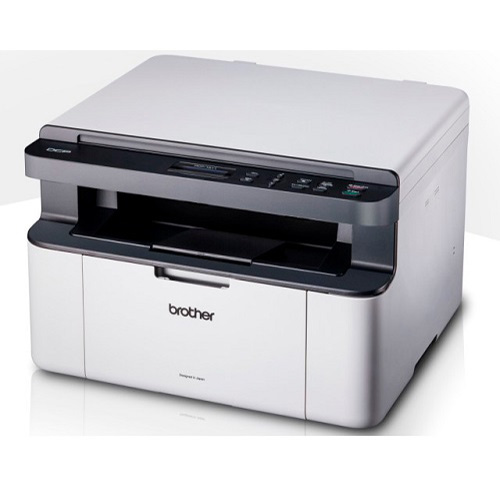 BROTHER Officejet DCP-1511 Mono A4 Yazıcı Fotokopi Tarayıcı 16MB Ram 20 ppm S/B USB 2.0