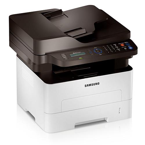 SAMSUNG SS334C SL-M2675F Mono A4 Yazıcı Fotokopi Tarayıcı Fax 128MB Ram 27 ppm S/B USB 2.0