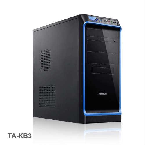 VENTO TA-KB3 450W Atx Kasa Siyah
