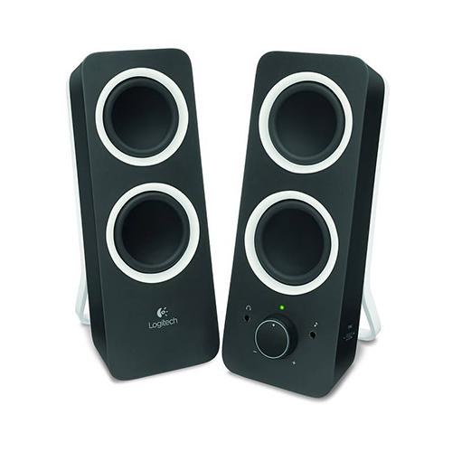 Logitech 980-000810 Z200 MIDNIGHT Siyah Speaker
