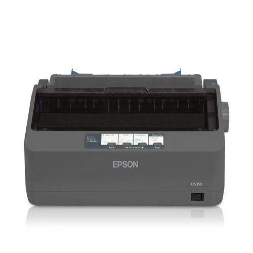 EPSON C11CC24031 LX-350 Dot Martix 9 Pin 80 Kolon 416 Cps Nokta Vuruşlu Yazıcı Paralel+Seri+Usb