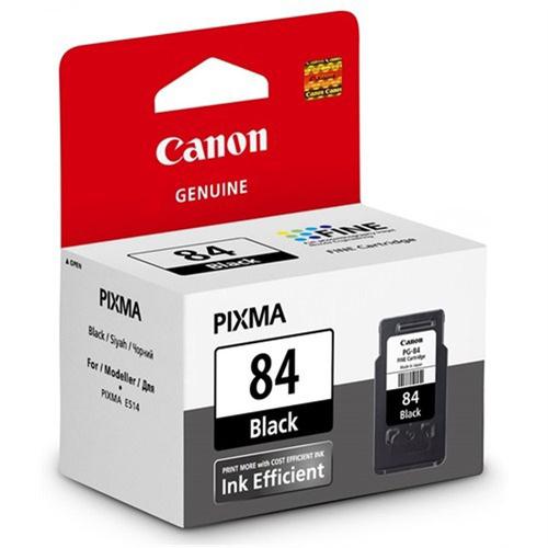 CANON PG-84 Siyah Mürekkep Kartuş E-514 Modelleri