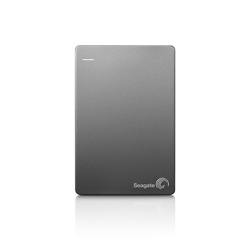 SEAGATE 2.5 BACKUP PLUS 1TB USB 3.0 EXTERNAL HDD GÜMÜŞ STDR1000201