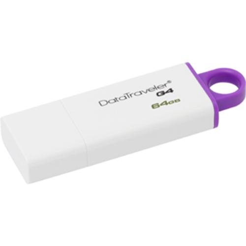 KINGSTON 64GB DataTraveler Usb 3.0 Flash Disk DTIG4/64