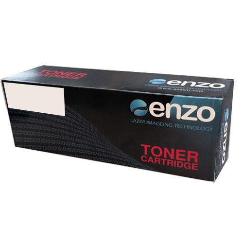 QUEEN (ENZO) Q2612A/FX10/703 Muadil Multi Toner 2.000 Sayfa Siyah