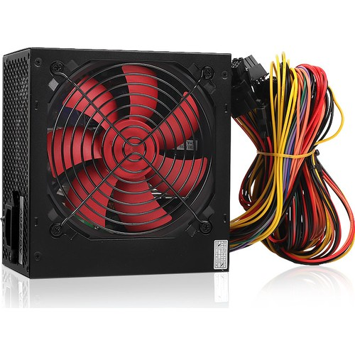 TX PowerMAX TXPSU450S1 450W Atx Power Supply 12 Cm Fan On/Off Düğmeli
