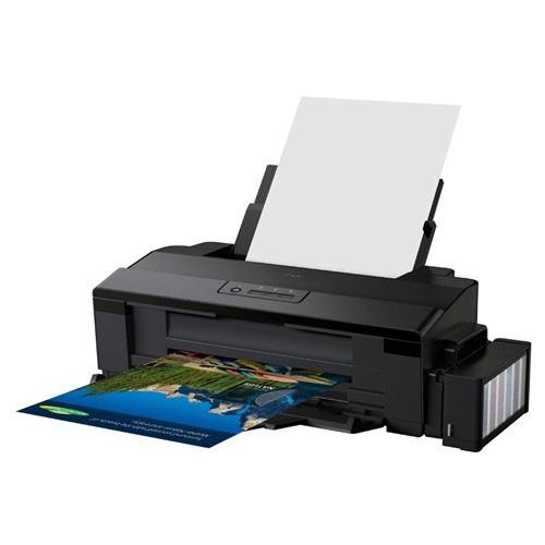 EPSON C11CD82401 TANKLI L1800 Inkjet 37 ppm S/B 36 ppm Renkli Renkli A3 Yazıcı USB 2.0