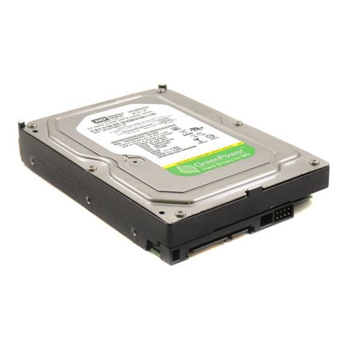 WD. 3.5 AV 320GB 7200 RPM 8MB SATA2 PC HDD WD3200AVVS