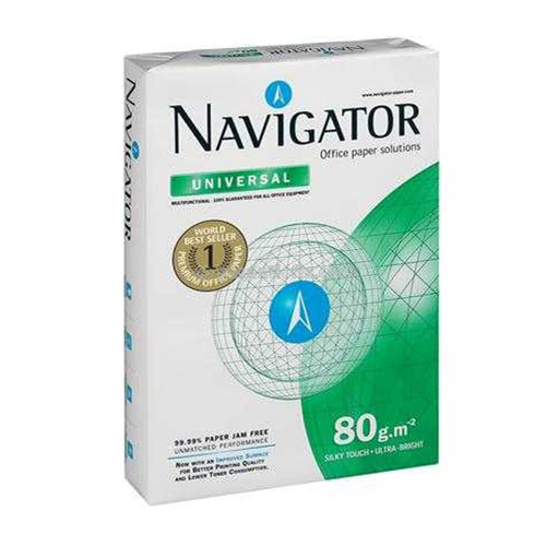 NAVIGATOR A4 80 Gr Fotokopi Kağıdı