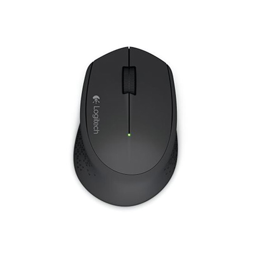 Logitech M280 910-004287 Kablosuz Nano Alıcılı Siyah Optik Mouse