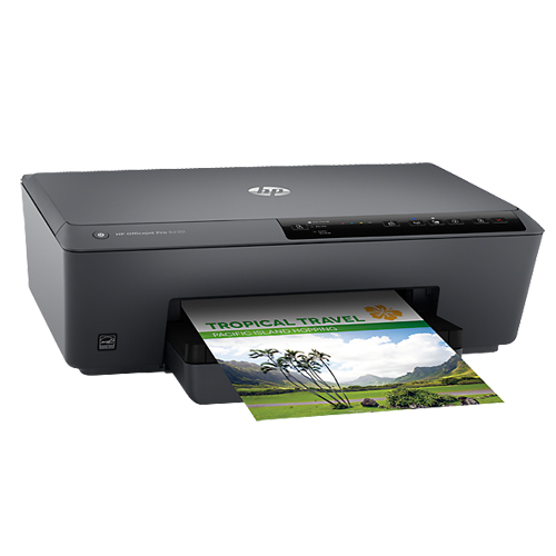 HP E3E03A Officejet Pro 6230 Inkjet 29 ppm S/B 24 ppm Renkli Renkli A4 Yazıcı USB 2.0, Network, Wireless