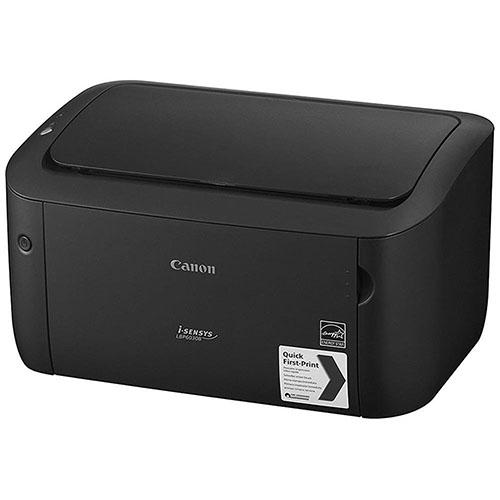 CANON LBP6030B Mono Laser Yazıcı A4 8MB Ram 18 ppm S/B USB 2.0