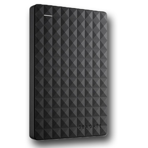 SEAGATE 2.5 EXPANSION 1TB USB 3.0 EXTERNAL HDD SİYAH STEA1000400