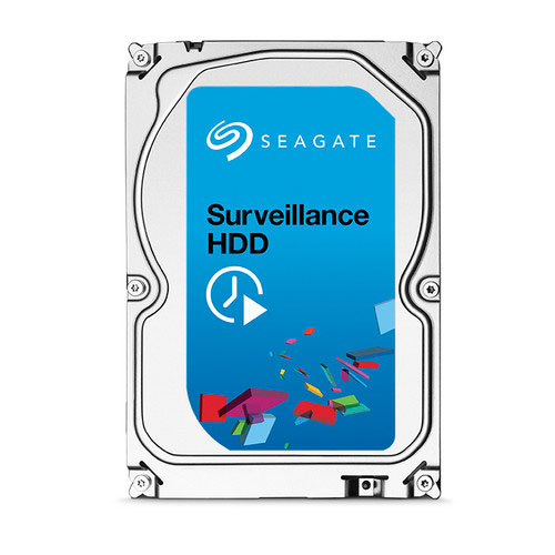 SEAGATE 3.5 SV35 2TB 5900 RPM 64MB SATA3 PC HDD ST2000VX003 (Güvenlik 7/24)
