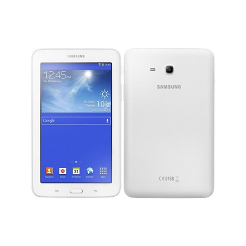Samsung Galaxy Tab 3 Lite T116 8GB 7 Wi-Fi +3G Distribitör Siyah