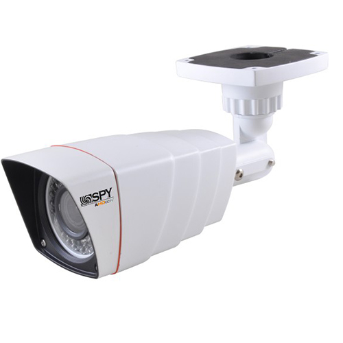 SPY SP-6058 AHD 1,3 MP 960P 1/3 SONY EX 2,8-12 mm 42 IR Led Güvenlik Kamerası