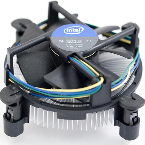 INTEL BXTS15A 1151p İşlemci Fanı