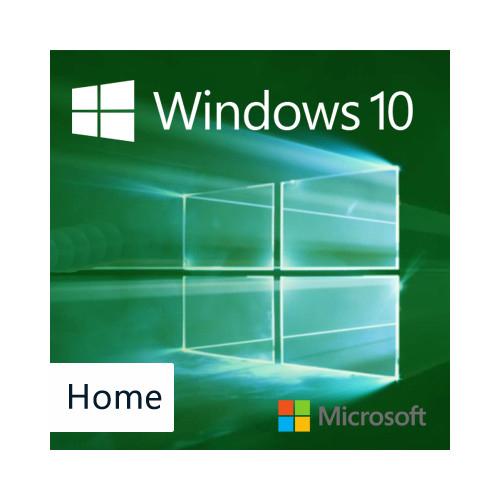 Microsoft Windows 10 Home Trk 64 Bit Oem KW9-00119