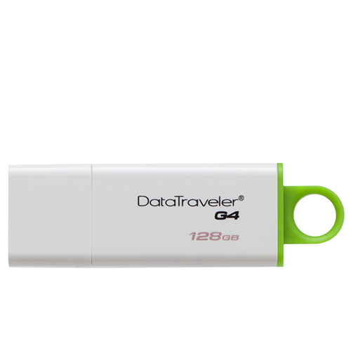 KINGSTON 128GB Usb 3.0 Flash Disk DTIG4/128