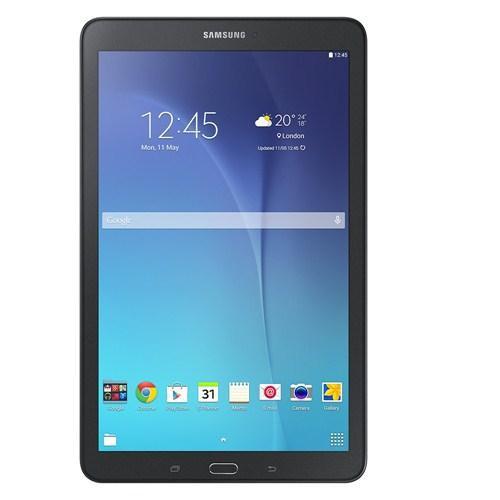 Samsung Galaxy Tab E SM-T560 1.5GB 8GB 9.7 Wi-Fi Android 4.4 5Mp Dokunmatik Distribitör Siyah