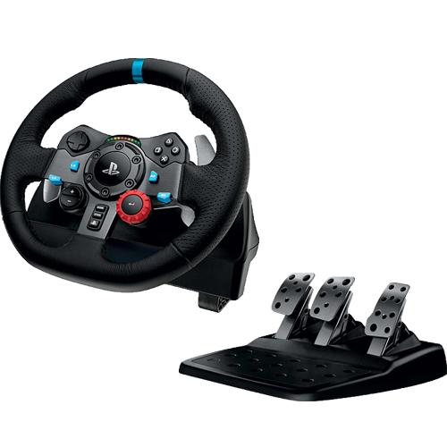 Logitech 941-000112 G29 Driving Force Racing PC+PS3+PS4 Direksiyon