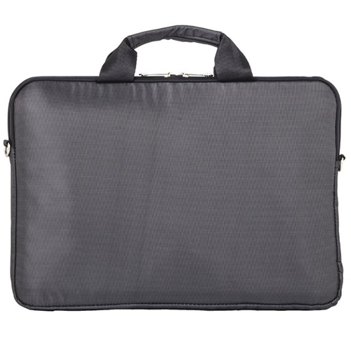 Plm Canyoncase 13-14 Kumaş Siyah Notebook Çantası