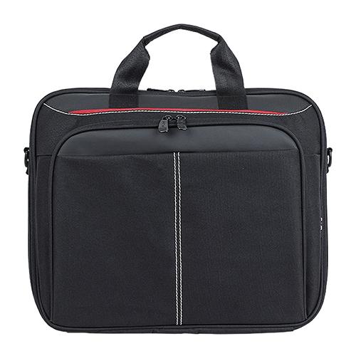 Plm PLC34 15,6 Kumaş Siyah Notebook Çantası