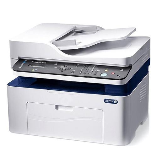XEROX Phaser 3025V_NI Mono Laser Yazıcı A4 Fotokopi Tarayıcı Fax 128MB Ram 20 ppm S/B USB 2,0 + WI-FI